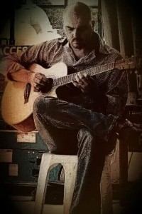 The Traveller - Classical / Spanish Guitarist