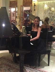Hristiyana - Pianist / Keyboardist