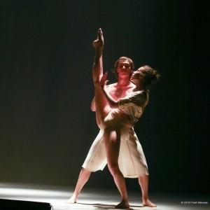 Adelina Leonova - Other Dance Performer