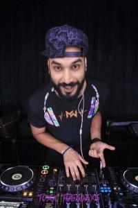 DJ EMWEE - Nightclub DJ