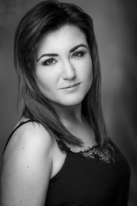 Paige Appleby - Female Singer