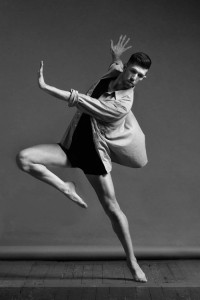 Gavin Williams - Male Dancer