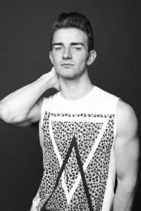 Billy Warren - Male Dancer
