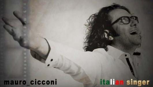 Mauro Cicconi - Male Singer