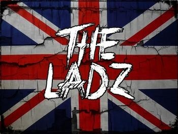 The LADZ from BKK - Rock Band