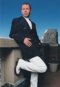 David Vernon - Male Singer