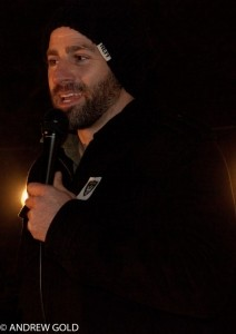 Clint Esposito  - Adult Stand Up Comedian