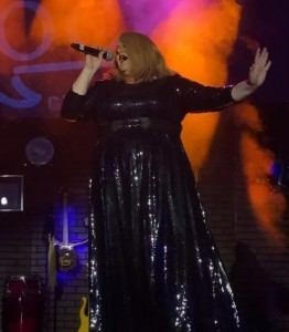 Experience Adele Tribute Show - Adele Tribute Act