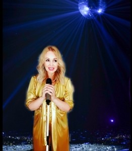 Suzy Hopwood - Female Singer