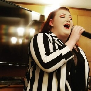 Keziah Rea bradley - Female Singer