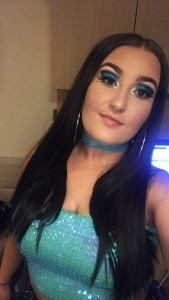 Natalya mai madden - Female Dancer