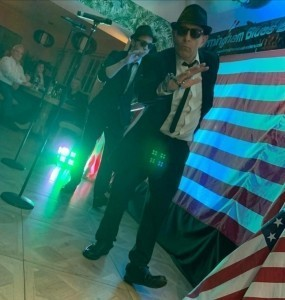 The Birmingham Blues Brothers - Blues Brothers Tribute Band