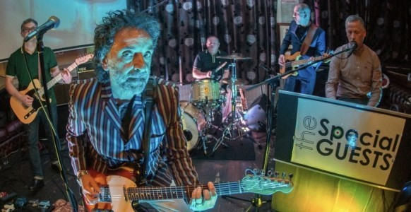 The Special Guests Mod Band - Other Band / Group
