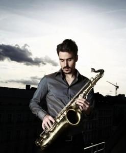 Martin Kern - Saxophonist