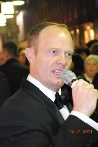 Let Me Be Frank - Rat Pack Tribute Act