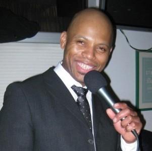 NEWTON BROWN - Male Singer
