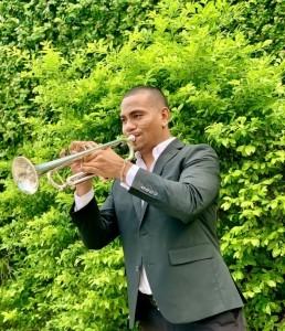 Carlos Stemberg  - Trumpeter