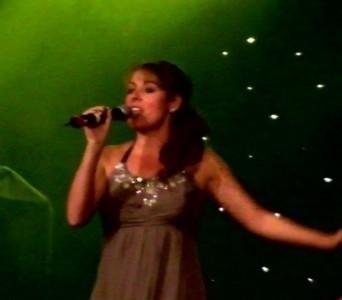 Carol Ray - Wedding Singer