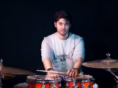 Rohan Bumbra - Drummer