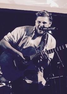 John Nicholas - Guitar Singer