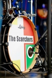 The Scorchers - Reggae / Ska Band