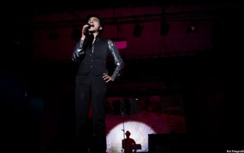 Lam Syiem - Male Singer