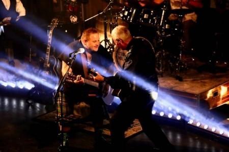 The Wild Murphys / One night in Dublin - Irish Band