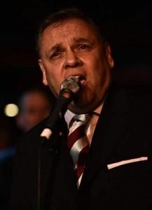Bobby Allen - Male Singer