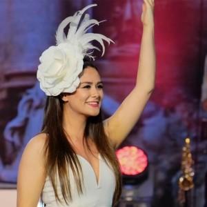 Crisan Paula Clara - Female Singer