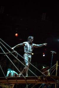 Maximillian Straker Bennett - Aerialist / Acrobat