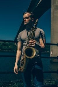 IAMJoeReeve - Saxophonist