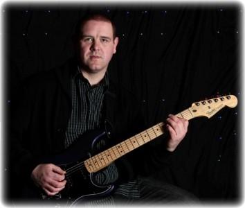 Jon Chapman - Male Singer