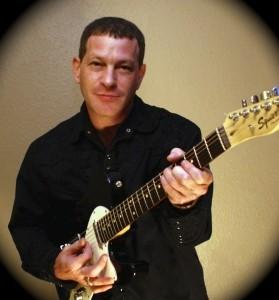Daniel Fruehauf - Acoustic Guitarist / Vocalist