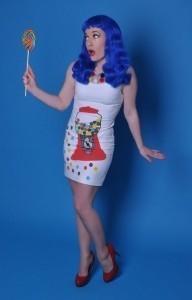 Cupcake Dream - Katy Perry Tribute Act