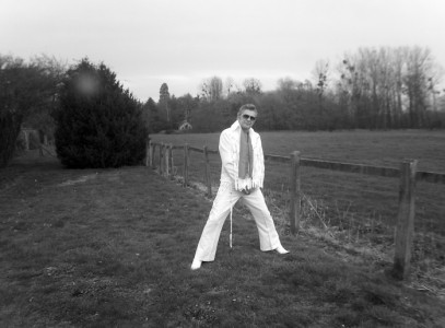 Elvisat58 - Elvis Tribute Act