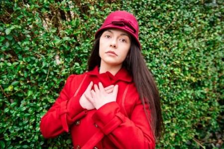 Katie O Brien - Female Singer