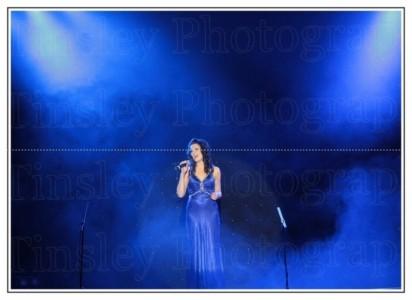 Tammy Browne - Female Singer