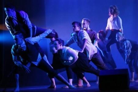 Luca Catoggio - Street / Break Dancer