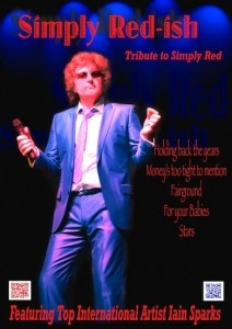 Roy Orbison tribute - Other Tribute Act