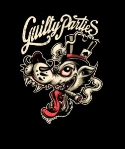 Guilty Parties - Rock Band