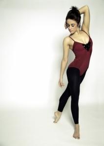 Eve Hughes Butterly - Female Dancer