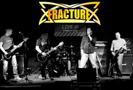 Fracture UK image