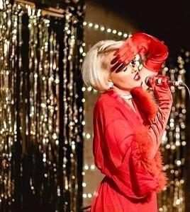 Lissy Loushay and Exotic Swing - Female Singer
