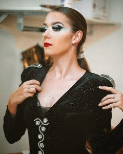 Ami Paton - Female Dancer