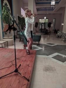 Irina Penkina - Female Singer