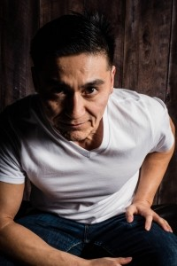 Joseph Thinh Nguyen - Male Dancer