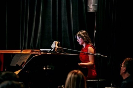 BILGE GUNAYDIN - Pianist / Keyboardist