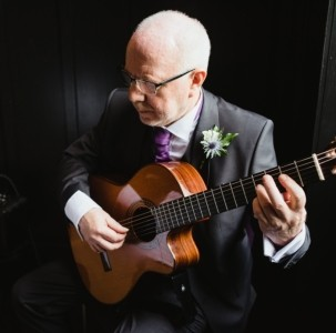 Steve Franks - Classical / Spanish Guitarist