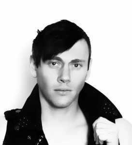 Gareth - Male Dancer