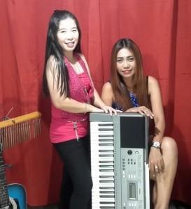 Jovi - Duo
